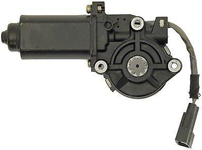 Power Window Motor Front Right Dorman 742-306