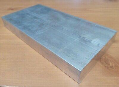 1 X 4 X 6 Long 6061 T6511 Solid Aluminum Plate Flat Bar Stock Block New