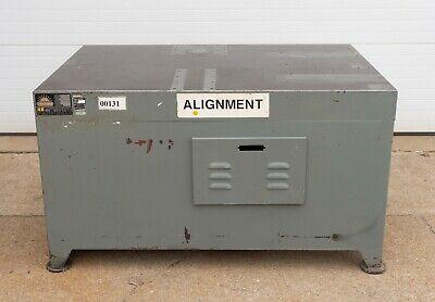 57 X 39.25 X 32.5 Steel Welding Table Workbench Cast Top Heavy Duty Workbench