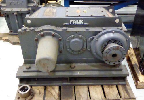 Falk Reducer Enclosed Gear Drive  47.12 :1 Ratio  405A3-AR