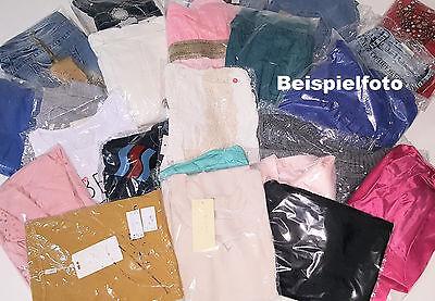 Restposten Lagerräumung 30 x verschiedene Artikel Damen Bekleidung NEUWARE!