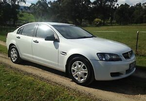 2008 Holden Commodore Sedan Healesville Yarra Ranges Preview