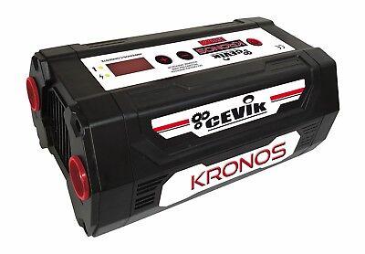 soldadora inverter cevik evolution kronos155