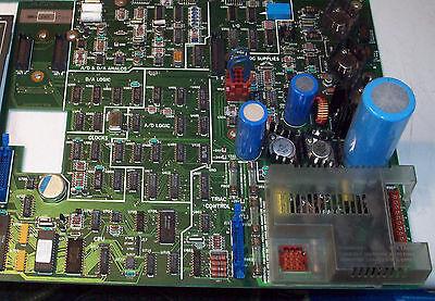 Agilent Hp 5890 5890a Gas Chromatograph 5890a Gc Main Board 05890-60010 Rev E