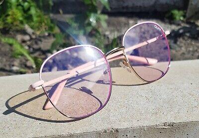 Quay Australia Jezebel Pink Blue Light Glasses