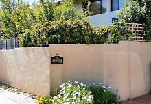 South Perth self contained townhouse sleeps 5 short term South Perth South Perth Area Preview