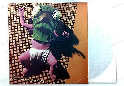Yello - Solid Pleasure NL LP 1981 //5