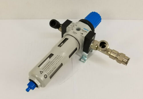 FESTO 159630 LFR-D-MINI Pressure Regulator