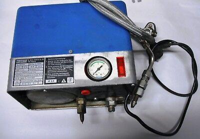 Öilpress Heizöl-pumpe Typ 2307