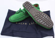 Ralph Lauren Purple Label Shoes