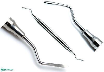 Elevators Heidbrink 2-3 Root Tip Pick Periosteal Dental Premium Instruments