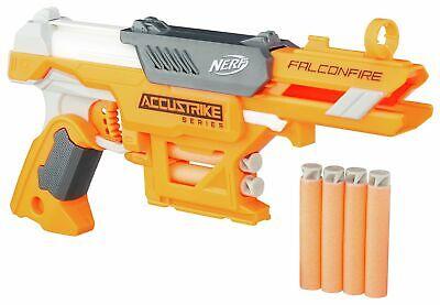 Nerf N-Strike Elite AccuStrike Series FalconFire with 6 Darts