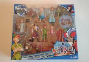 Disney Peter Pan Diorama Playset by Famosa