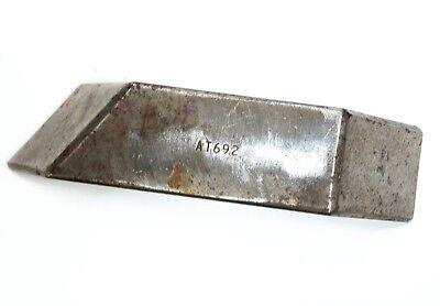 Snap-On (ATI) AT692 Steel Bucking Bar. Aircraft Sheet Metal Tool. Made in USA