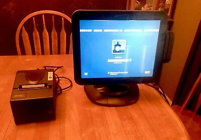 Aldelo Pos System Printer Pulled From Closed Restaurant Do Not Know Password