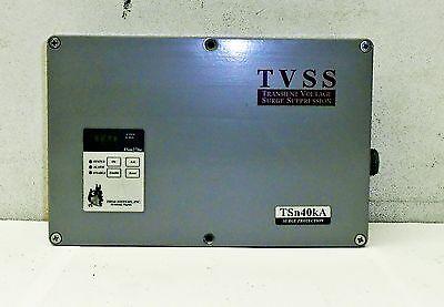 Sls1b14 Thor System Tvss Transient Voltage Surge Protector  16602lr