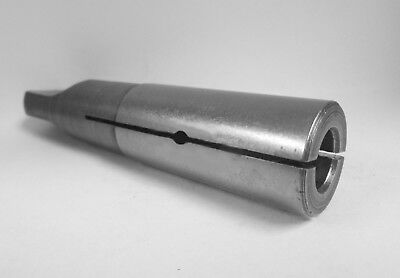 Collis 71503 3 To Mt1 Split Sleeve Combined Drill Countersink