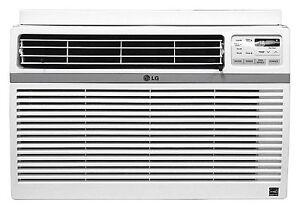 Refurbished window air conditioner ebay for 110v ac window unit