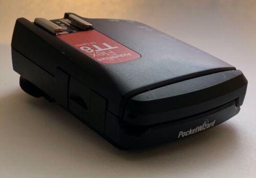 PocketWizard FlexTT6 Transceiver for Canon Cameras & Flashes No Reserve