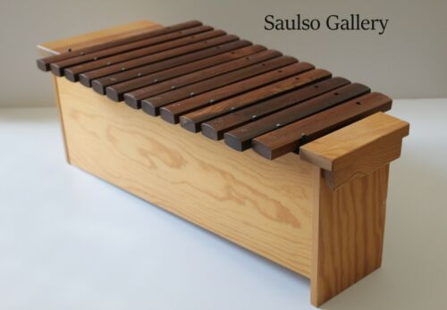 vintage Studio 49 Carl Orff AX2000 alto xylophone from prominent collection