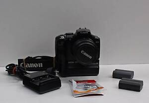 Canon 300D Digital SLR with Battery Grip Donnybrook Donnybrook Area Preview