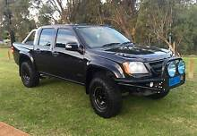 2009 Holden Colorado Ute Joondalup Joondalup Area Preview