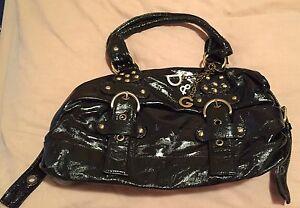 D&G Handbag Brand New - Black Unwanted gift Aspendale Gardens Kingston Area Preview