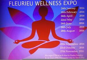 Fleurieau Wellness Expo Flagstaff Hill Morphett Vale Area Preview