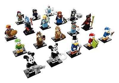 Lego 71024 - Minifigures - Disney Series 2 - Choose Your Figures - FREE SHIPPING