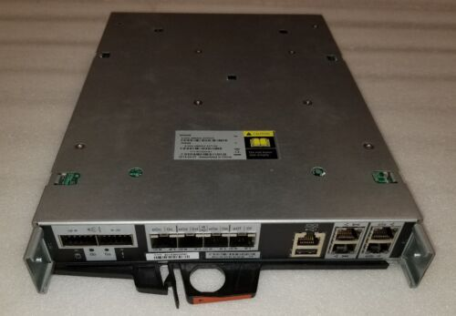 NetApp FAS2552/FAS2554 Controller 111-01324 Complete w/ CPU, Memory, Battery