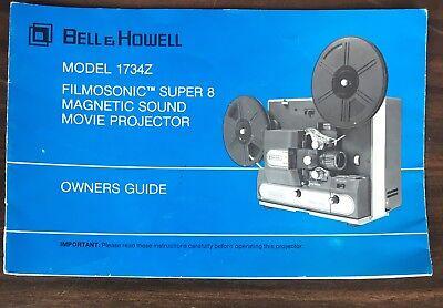 Винтажные книги Vintage Bell & Howell
