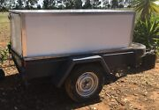 Enclosed trailer Merrigum Outer Shepparton Preview