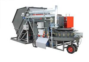 Potting machine for hire / potting machine for sale Ferntree Gully Knox Area Preview