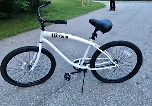 Brand new adult bicycle