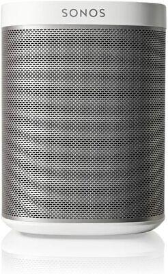 Sonos Play:1 Compact Wireless Smart Speaker White