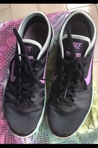 Nike Flex TR3 female size US10 Taringa Brisbane South West Preview