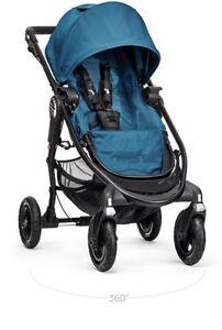 City Versa GT Stroller