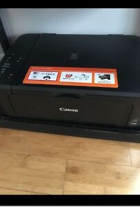 Canon MG3500 Wifi Printer