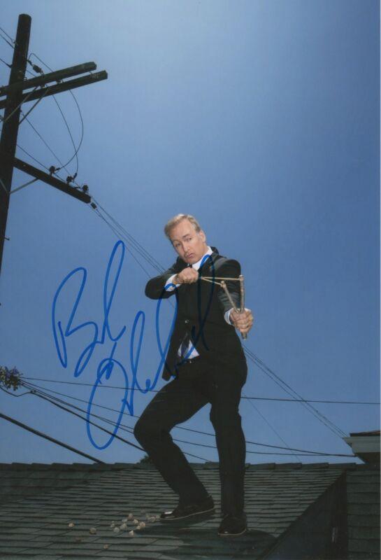 "Bob Odenkirk ""Breaking Bad"" Autogramm signed 20x30 cm Bild"