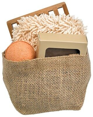 All Natural Gift Basket - Orange Creamsicle Gift Basket All Natural with Essential Oils Fabulous FranniE