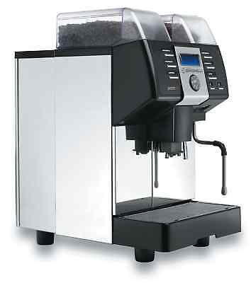 Simonelli Prontobar Super Automatic Commercial Espresso Machine Mprob10capad