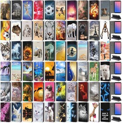 Hülle für Apple iPhone 4 4s 5 5s 6 6s 7 8 SE Handyhülle Cover Smart