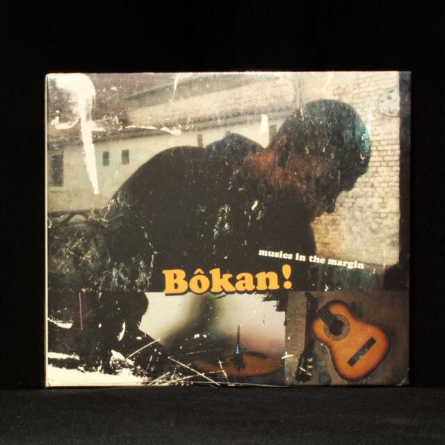 NEU - Bokan - musik Auf Der Rand - Musik cd album