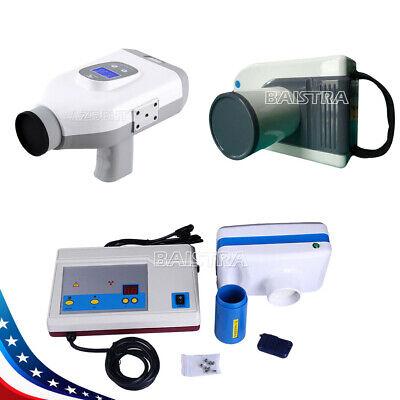 3 Models Portable Dental Digital X-ray Imaging System Mobile Machine Unit Ups