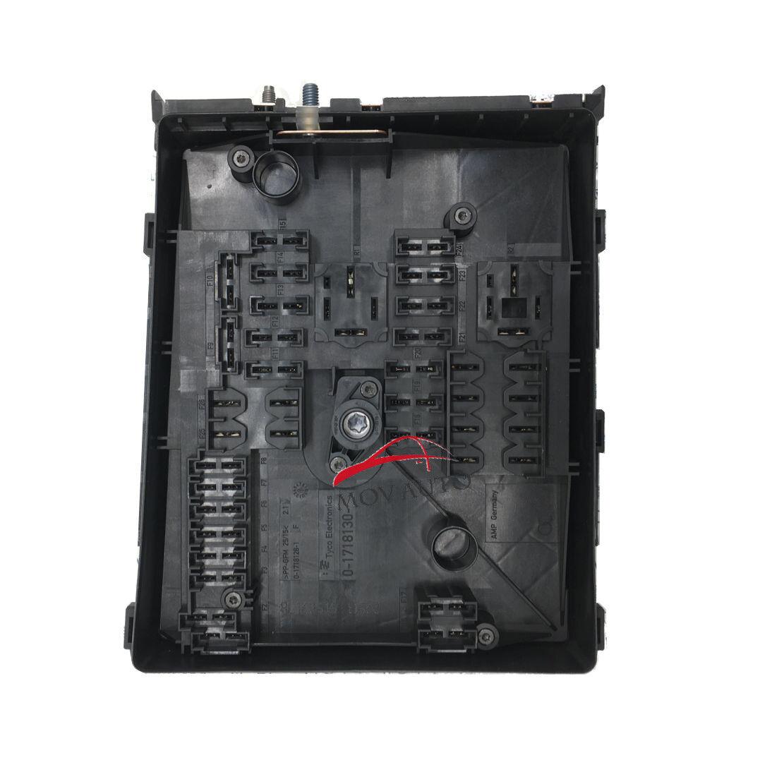 Oem Fuse Box Board Relay Set For Vw Golf Gti Jetta Mk5