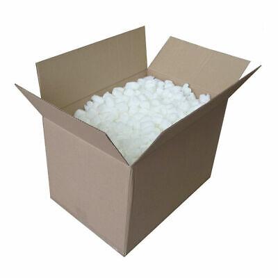 Ecoflo Biodegradable Loose Void Fill Packing Peanuts Medium Parcel Box