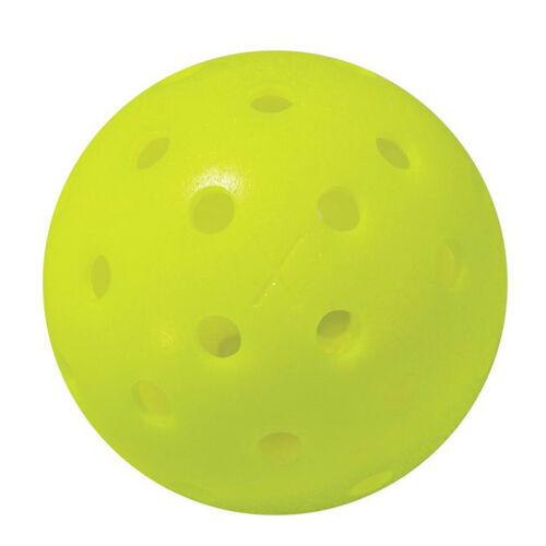 New Franklin X40 Yellow or Pink Performance Outdoor Pickleball USAPA Approved