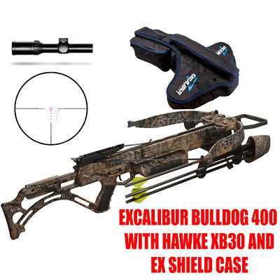 Outdoor Sports - Excalibur Crossbow - 7 - Trainers4Me
