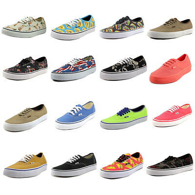 $21.99 - Vans Authentic Men Fashion Sneakers