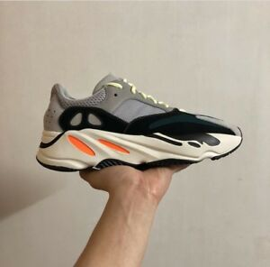 Yeezy 700 WaveRunner  Brand New  Size 9  Deadstock With Receipt